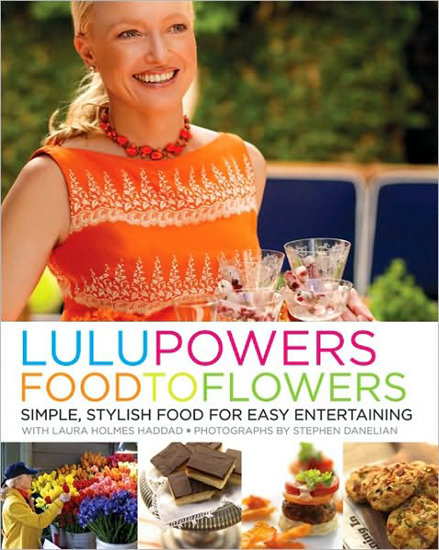 Food to Flowers