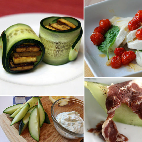 Healthy Low Carb Snack Ideas