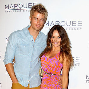 Home and Away Stars Luke Mitchell and Rebecca Breeds Are Engaged