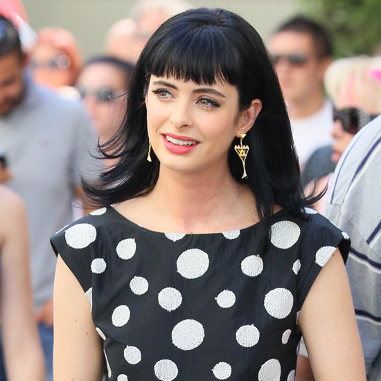 Krysten Ritter JewelMint Earrings