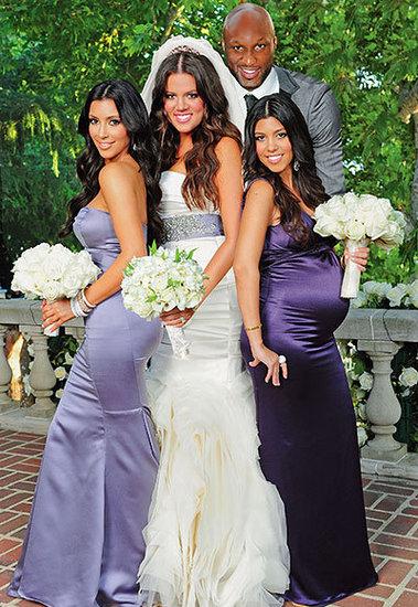 Khloe Kardashian's Family Affair