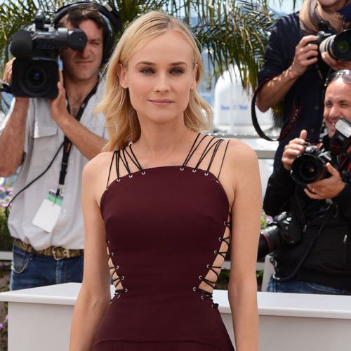 2012 Cannes Film Festival Celebrity Pictures