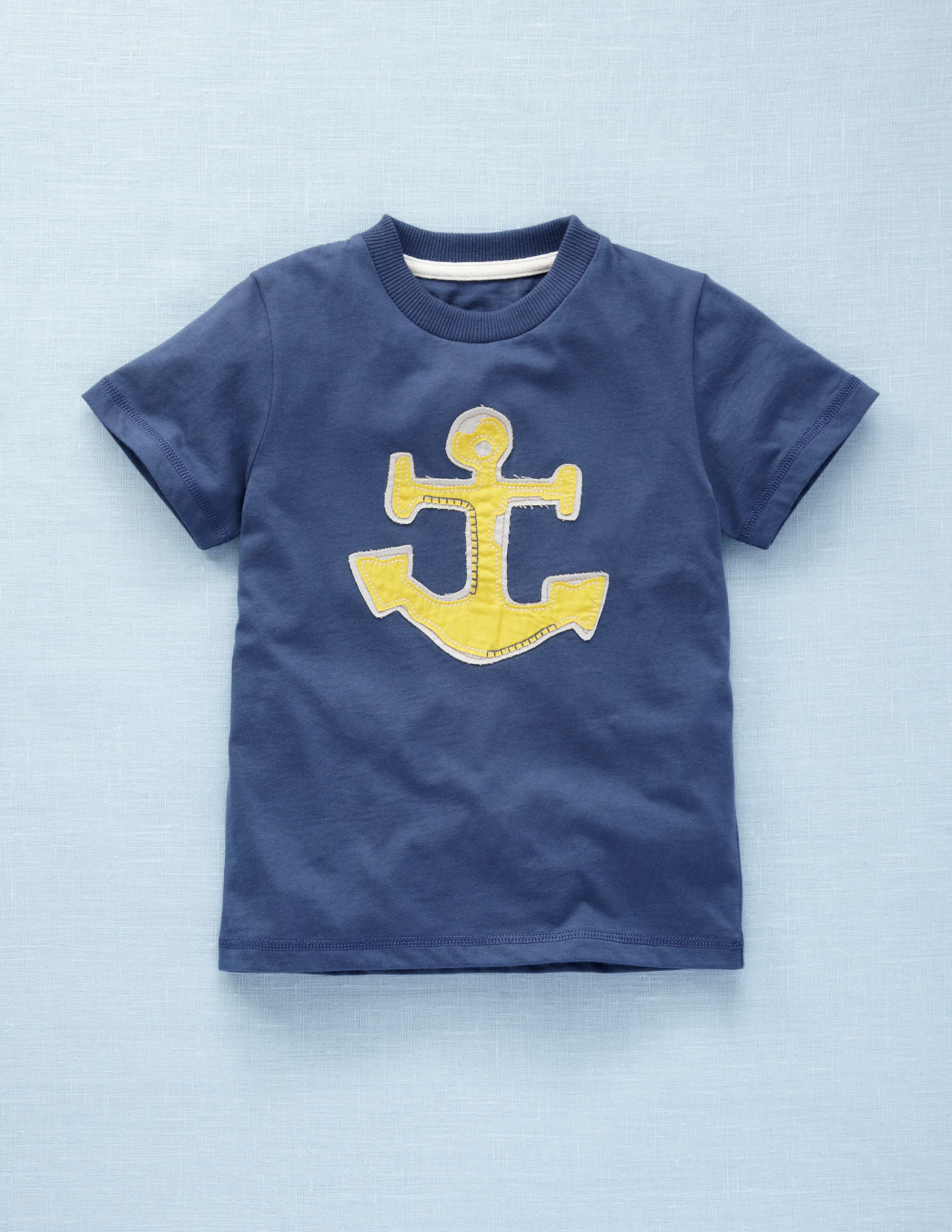 Mini Boden Nautical T-Shirt ($24)