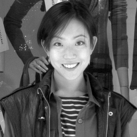 Tomoko Ogura Promoted at Barneys