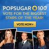 PopSugar 100 2012