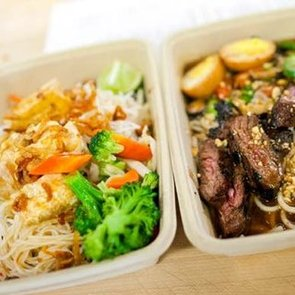 Food Trend: Asian Fast-Casual Restaurants