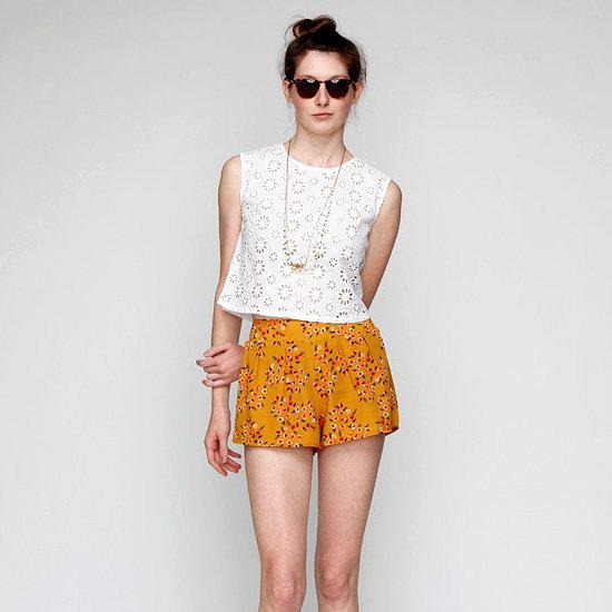 Shop Shorts For Summer 2012