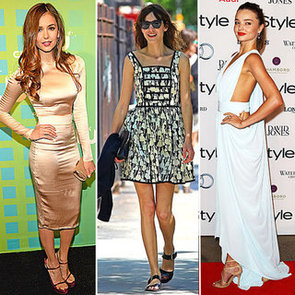 Best Celebrity Style May 14 to 18, 2012