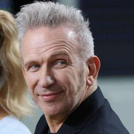 Jean Paul Gaultier on How Madonna Got Him Into Cannes