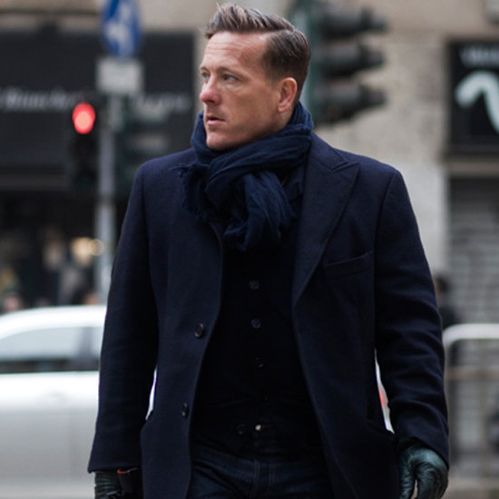Scott Schuman The Sartorialist Profile in GQ
