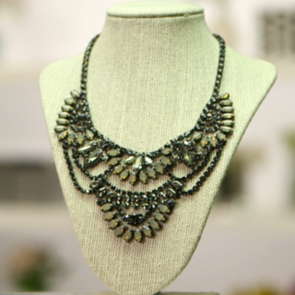 5 Must-Have Statement Necklaces