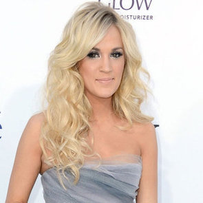 Carrie Underwood's Hair and Makeup at the 2012 Billboard Music Awards