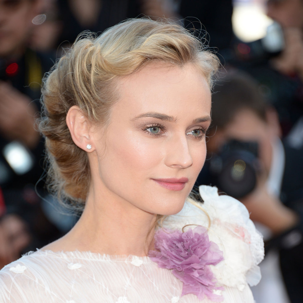 Diane Kruger at the Killing Them Softly Premiere