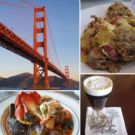 7 5-Star San Francisco Dishes to Ring in the Golden Gate's 75th Anniversary