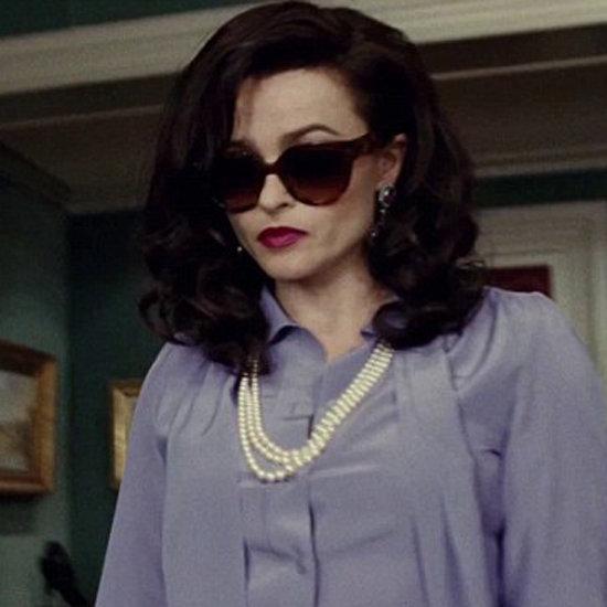 Watch Prada's A Therapy Film Featuring Helena Bonham Carter