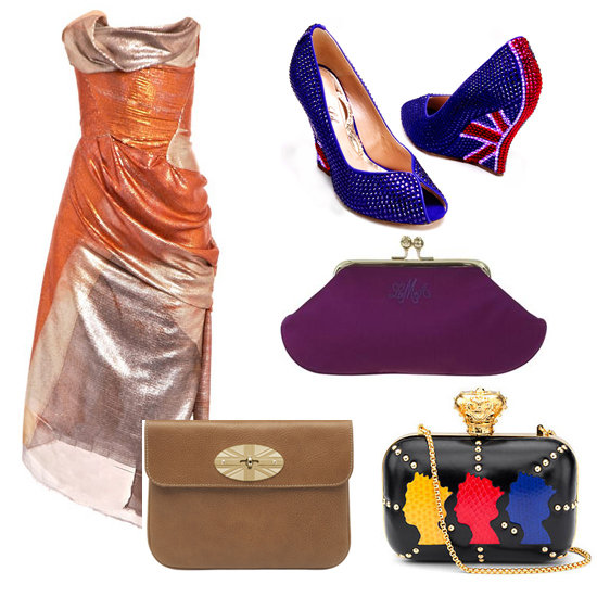 Diamond Jubilee High Fashion