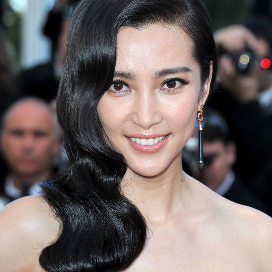 Li Bingbing at the Killing Them Softly Premiere