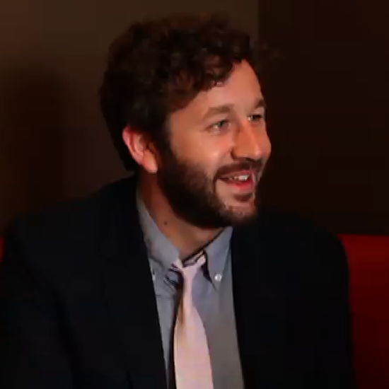 Video: Chris O'Dowd Sapphires Interview