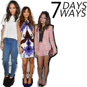 We Profile Renvenge's Ashley Madekwe Style: Snoop her Best Fashion Moments so Far!