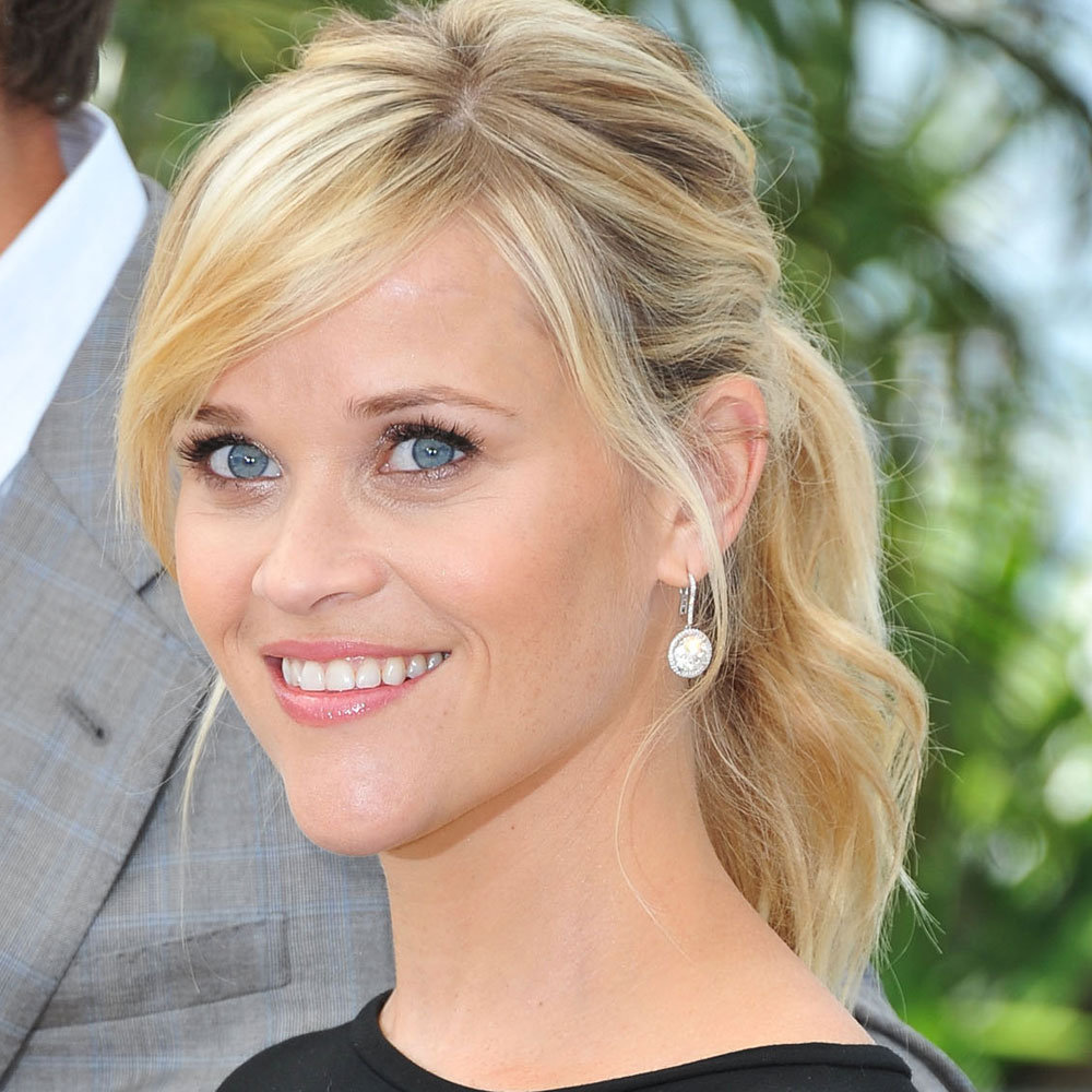 Reese Witherspoon at the Mud Photocall