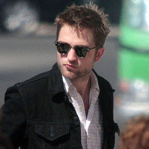 Robert Pattinson Lisbon Vacation With Parents Pictures