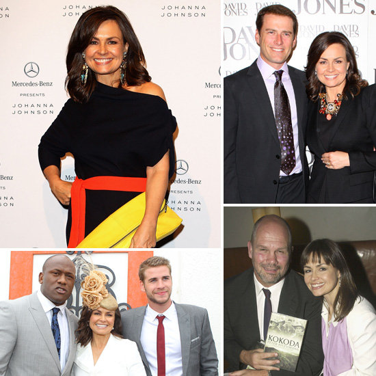 Lisa Wilkinson Celebrates 5 Years With Today