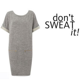 Top Five Sports-Inpsired Sweats To Shop Online Now: Sweat Tops, Pants, Shorts and Dresses Via ASOS, Bonds,Splendid + more!