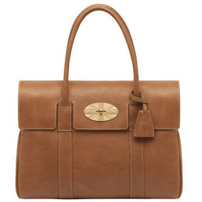 Mulberry Celebrates the Queen's Jubilee and the London Olympics with a Limited Edition Bayswater Bag!