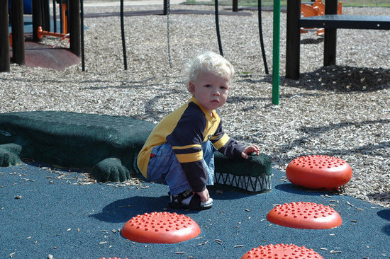 Playground Safety For Kids