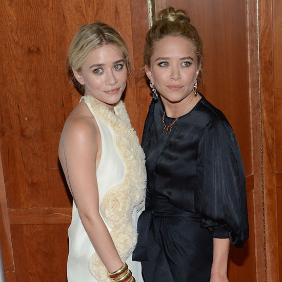 Mary-Kate and Ashley Olsen Jewelry