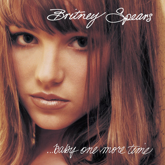 """Baby One More Time"" by Britney Spears"
