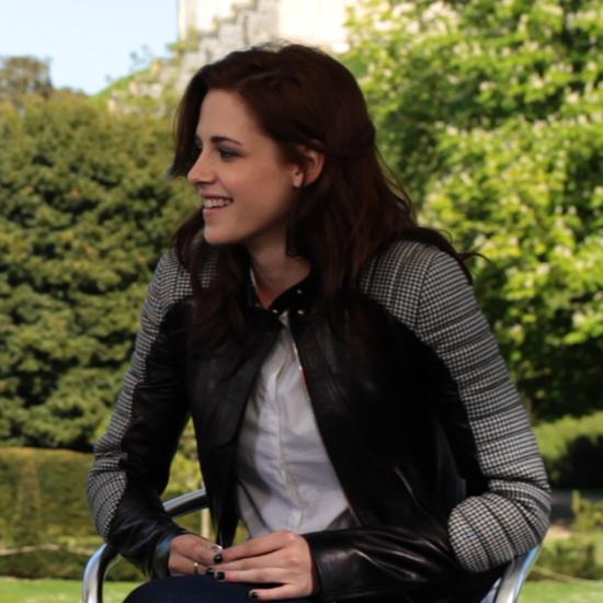 I'm a Huge Fan Kristen Stewart: Episode 3