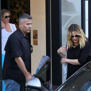 Video: Drew Barrymore And Cameron Diaz Visit Chanel In The Lead-Up To Drew's Wedding