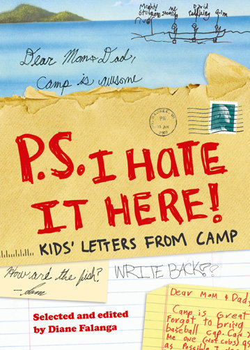 P.S. I Hate It Here! ($13)