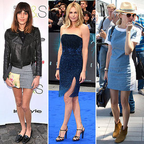 Best Celebrity Style May 28, 2012