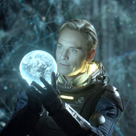 Prometheus Pictures