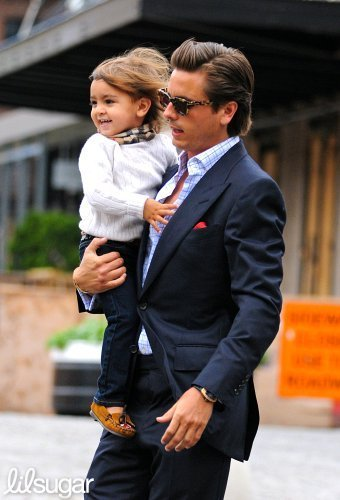 As Dapper as Dad