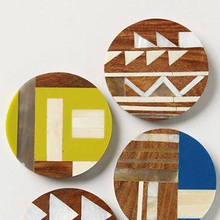 Wooden Kitchen Decor