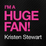 Watch Our I'm a Huge Fan Winner Meet and Interview Kristen Stewart!