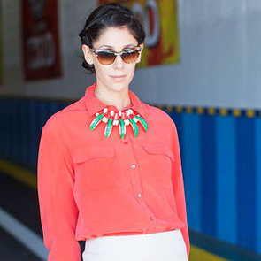 Collar Necklaces For Summer