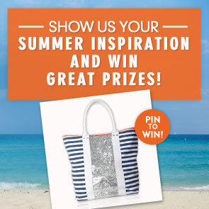 Enter to Win $250 or a Deux Lux Tote Bag