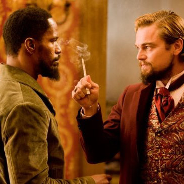 Django Unchained Movie Trailer