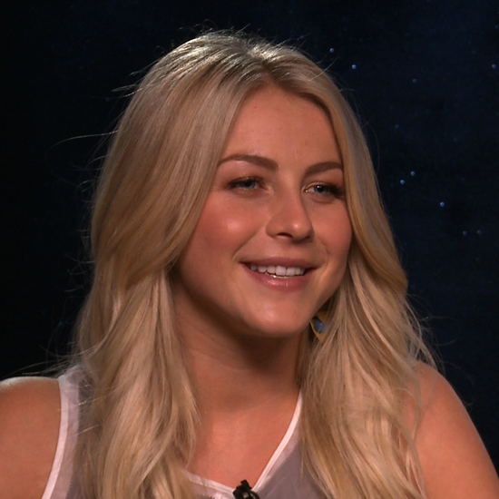 Julianne Hough, Diego Boneta Rock of Ages Interview (Video)