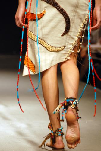 Beads & Wraps