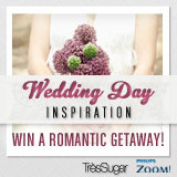 Enter For a Chance to Win a Romantic Getaway For Two!