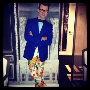 Brad Goreski Styling Tips