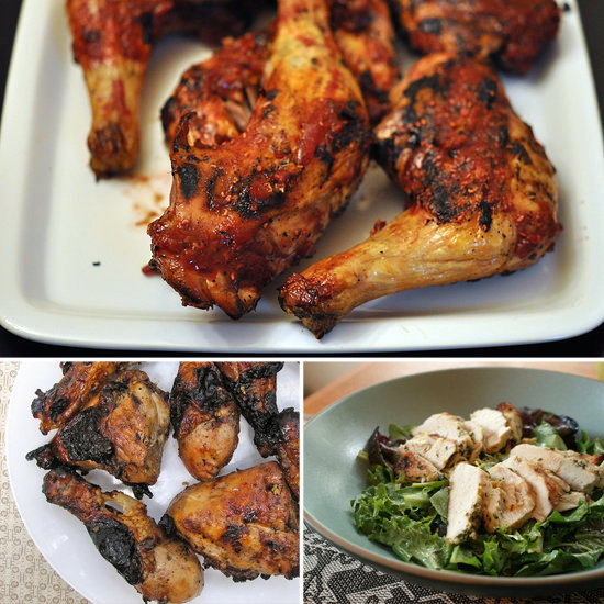 New Australian Grilled Chicken Recipe — Dishmaps