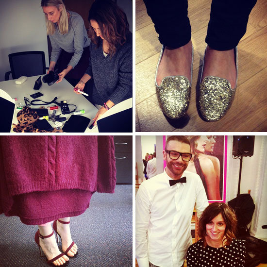 Sugar Diary: Our Week In Pics!