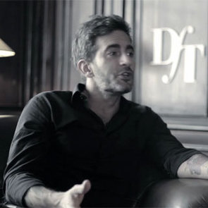 Video: Marc Jacobs Talks Candidly To Interview Magazine About Life's Luxuries, His Work And Addictions