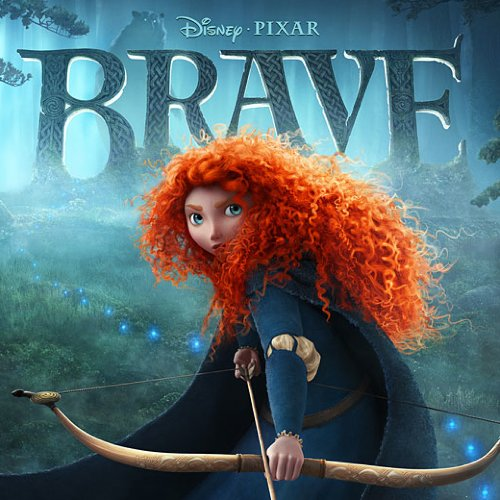 Brave Movie Review